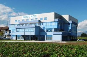 Picture of HOTEL LE TEHNIKA, Kranj, Slovinsko