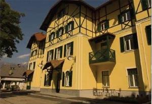 Picture of HOTEL TRIGLAV, Bled, Slovinsko