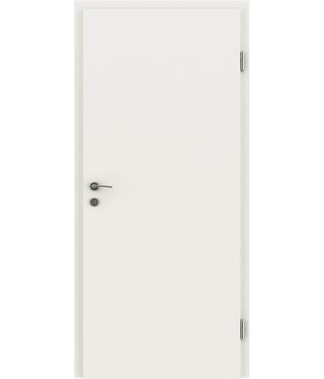 Picture of CPL interiérové dveře pro snadnou údržbu VISIOlin - bílý