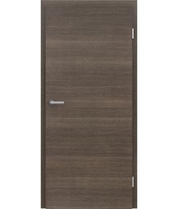 CPL interiérové dveře TOPline - L1 alpská borovice