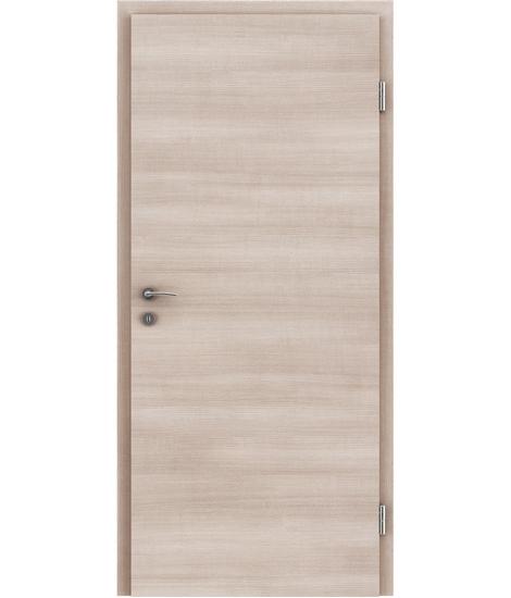 CPL interiérové dveře TOPline - L1 třešeň grazie