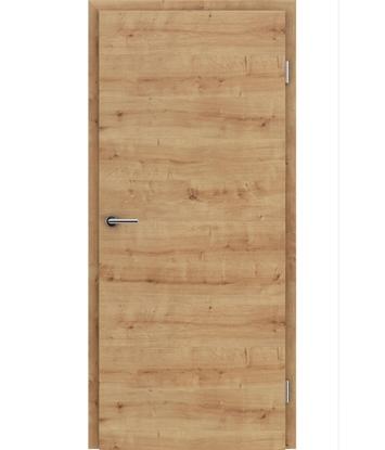 Picture of CPL interiérové dveře TOPline - L1 DYNAMIC dub sukatý 3D