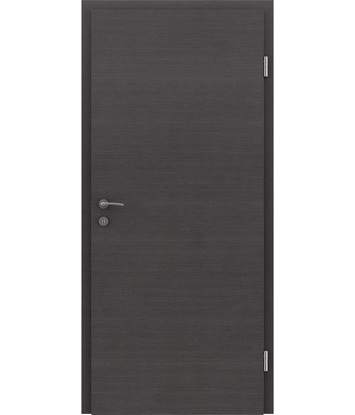 Picture of CPL interiérové dveře TOPline - L1 dub grafit