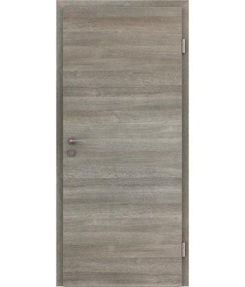 Picture of CPL interiérové dveře TOPline - L1 dub šedý