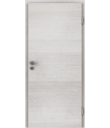Picture of CPL interiérové dveře TOPline - L1 MILLENIUM alpská borovice bílá