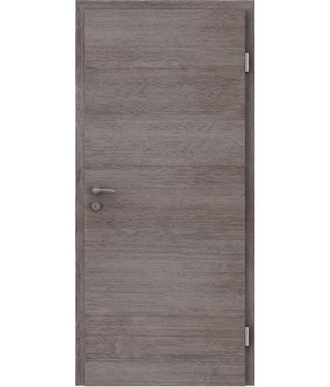 CPL interiérové dveře TOPline - L1 MILLENIUM alpská borovice šedá