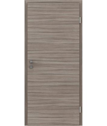 Picture of CPL interiérové dveře TOPline - L1 palisandr