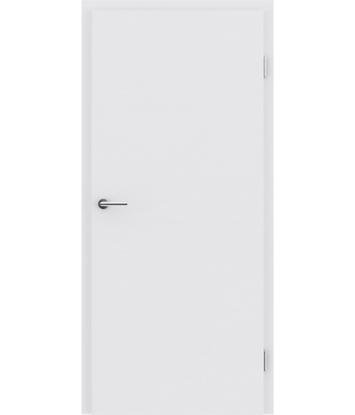 Picture of CPL interiérové dveře TOPline - L1 sněhově bílá