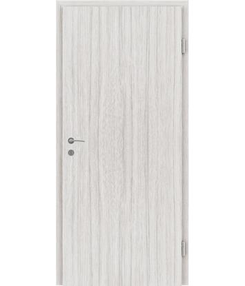 Picture of CPL interiérové dveře TOPline - palisandr bílý