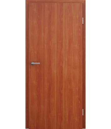 Interiérové dveře s imitací dýhy BASICline - třešeň