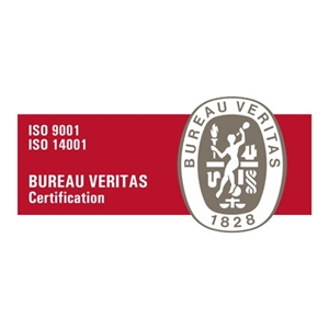 Picture of Systém managementu kvality ISO 9001:2015 a systém environmentálního managementu ISO 14001:2015