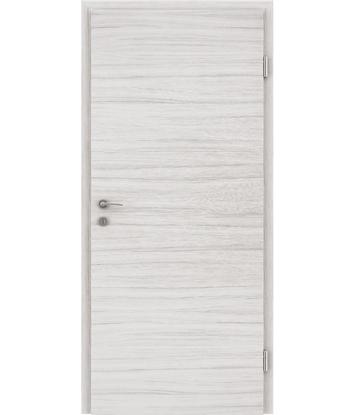 Picture of CPL interiérové dveře TOPline - L1 palisandr bílý