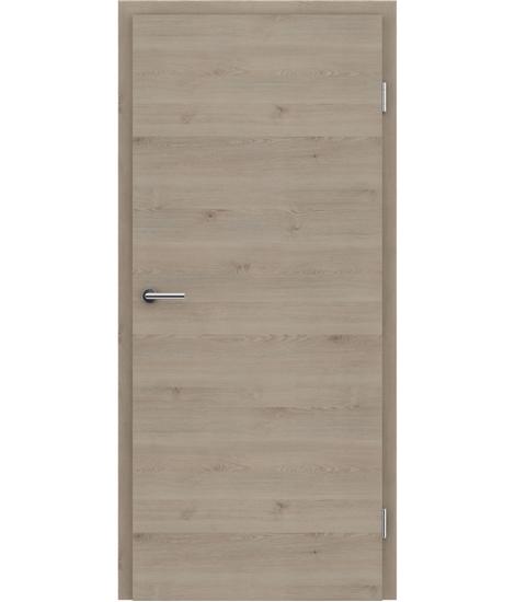CPL interiérové dveře TOPline - L1 DYNAMIC borovice fantasy šedá