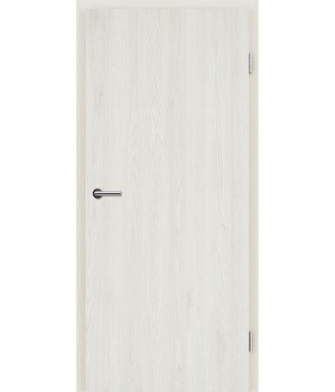 CPL interiérové dveře TOPline PRESTIGE - dub FOREST bílá
