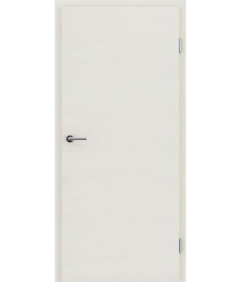 CPL interiérové dveře TOPline PRESTIGE - L1 dub FOREST bílá