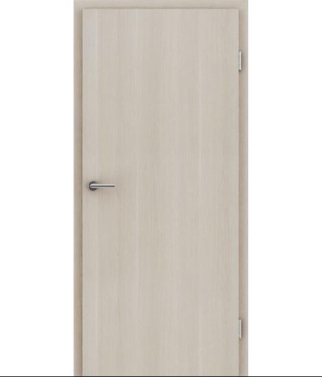 CPL interiérové dveře TOPline MATTLINE - dub ARCTIC