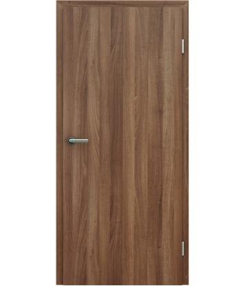 Picture of Interiérové dveře s imitací dýhy BASICline - ořech