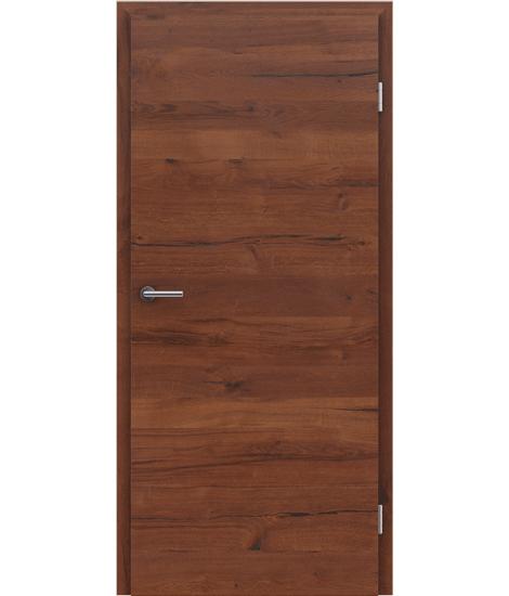 Dýhované interiérové dveře s vertikální a/nebo horizontální strukturou VIVACEline PRESTIGE - F4 dub Altholz mat lakovaný